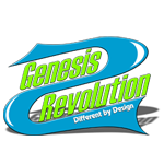 Website Designed and maintained by Genesis2Revolution